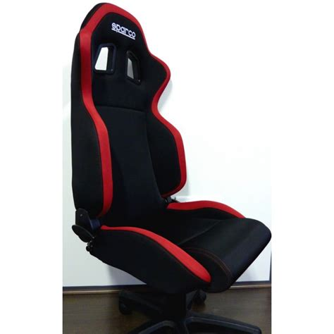 fauteuil de bureau baquet siège baquet de bureau sparco playseat fauteuil bureau