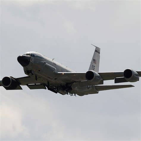 Chinese Fighter Jet Made 'unsafe' Intercept Of American