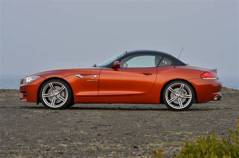 Bmw Z4 Sdrive35is by 2013 Bmw Z4 Sdrive35is Review Supercars Net