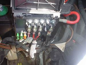 88e0 Vw T4 Fuse Box Problems