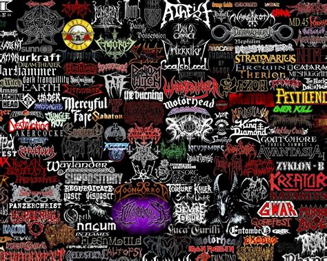 rock bands wallpapers uskycom
