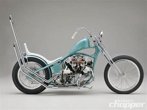 Dave Barker's Epic 1938 Harley-davidson Knucklehead