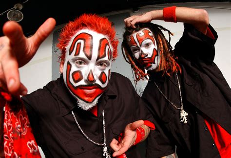 Insane Clown Posse Sexual Harassment Lawsuit Filed By
