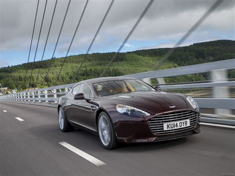 Aston Martin Rapide S Backgrounds by 2015 Aston Martin Rapide S Front Hd