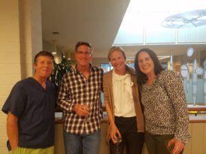marin cancer care celebrates work anniversaries spanning