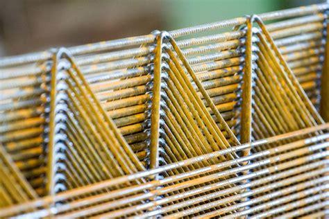 Traliccio Elettrosaldato - centro di trasformazione dell acciaio