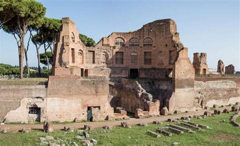 Archaeologists Discover Ancient Rome May Have Been Much