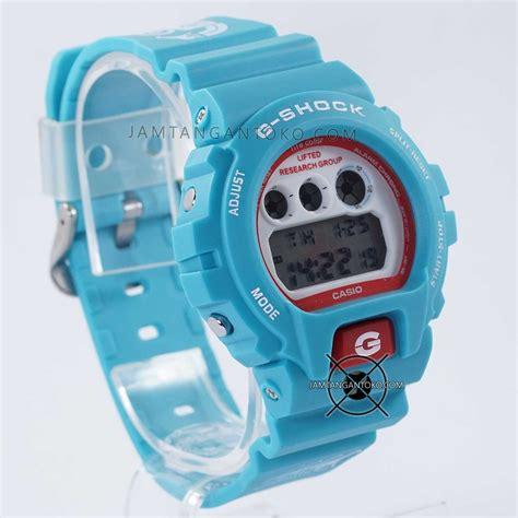 jam tangan baby g shock biru harga sarap jam tangan g shock dw 6900lrg 2 limited edition