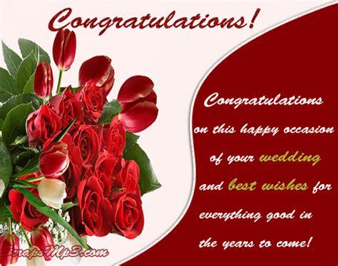 congrats   wedding