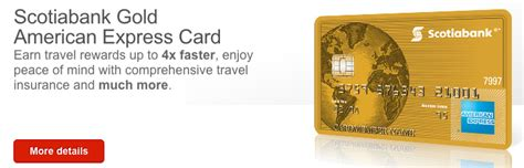 gold american express card review canadian scotiabank gold american express card review canadian