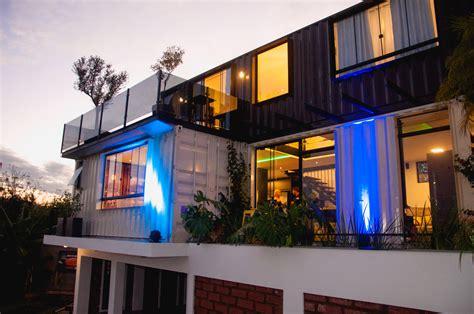 Casa Sinonimi by Casa Container 233 244 Nimo De Versatilidade Jornal Rosa