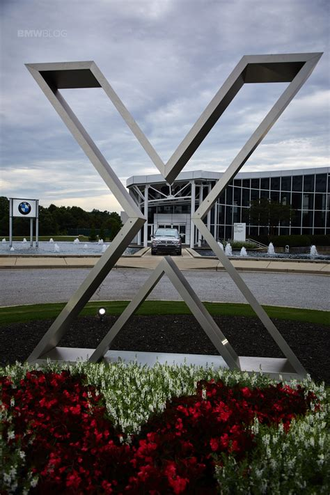 Plant Spartanburg by Bmw Plant Spartanburg Becomes Largest Production Location