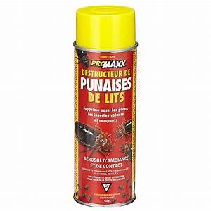Produit Punaise De Lit : insecticide de punaises de lit rona ~ Dailycaller-alerts.com Idées de Décoration