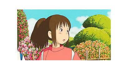 Chihiro Haku Spirited Away Fanpop Ambulant Chateau