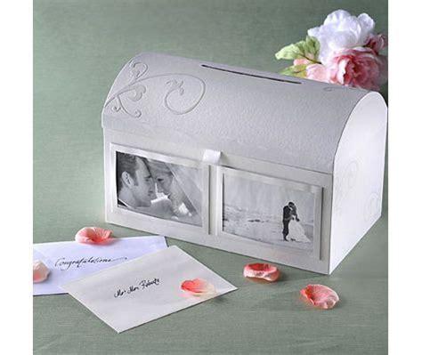Wedding Photo Card Box Wedding Reception Accessories