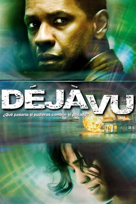 Ver Película Déjà Vu Online (2006) RePelis24 Gratis HD
