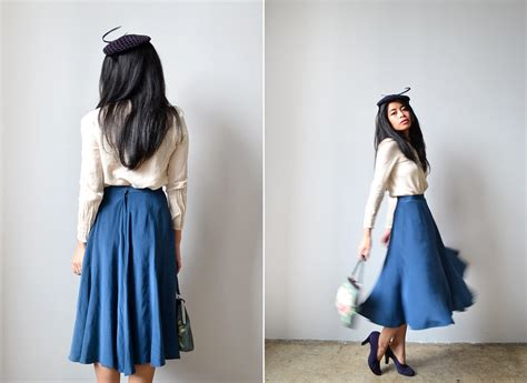 Modern Vintage Clothing | What is your definition of vintage fashion for your own personal style ...
