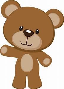 Só imagens: Ursinho Marrom desenhos lindos Pinterest Ursos de pelúcia, Ursos e Marrom