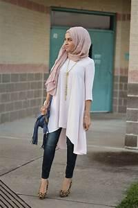 17 Trend Contoh Baju Muslim Model Sekarang 2015