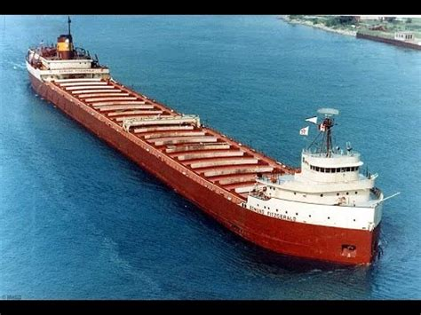 Sinking Of The Edmund Fitzgerald by The Sinking Of The Edmund Fitzgerald