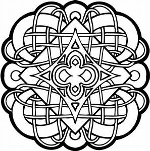 Free coloring pages of knot