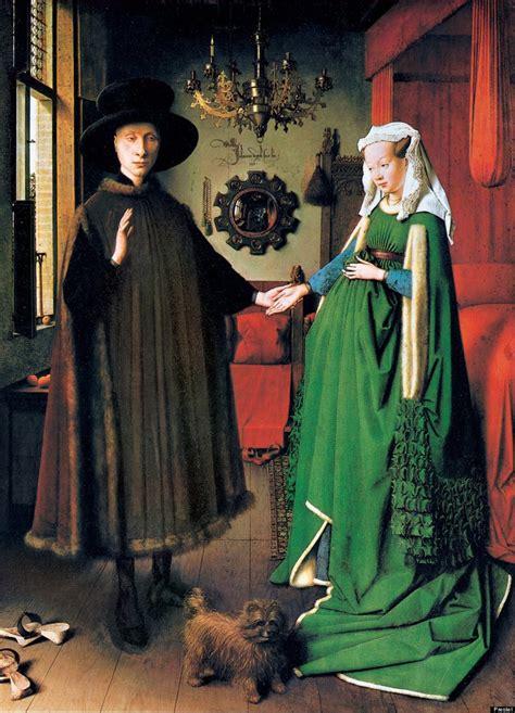 responsivogoogleo casal arnolfini  de jan van eyck