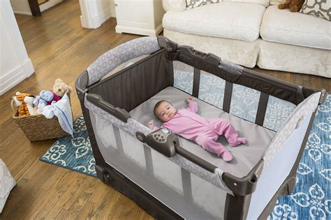 pack n play instead of crib guide to the best pack and play 2017 travel crib reviews