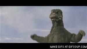 El nuevo Godzilla es el más grande en la historia - Taringa!