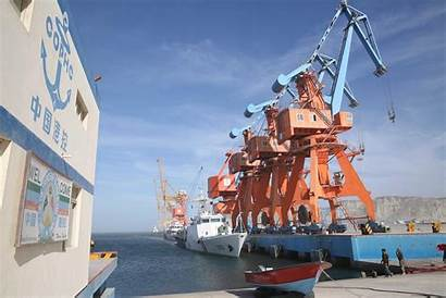 Gwadar Port Pakistan China Happening Chinadialogue Orientalreview
