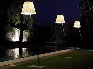 Outdoor lighting ideas from antonangeli