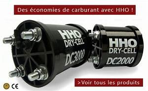 Kit Hho Voiture : comment faire des conomies de carburant ~ Nature-et-papiers.com Idées de Décoration