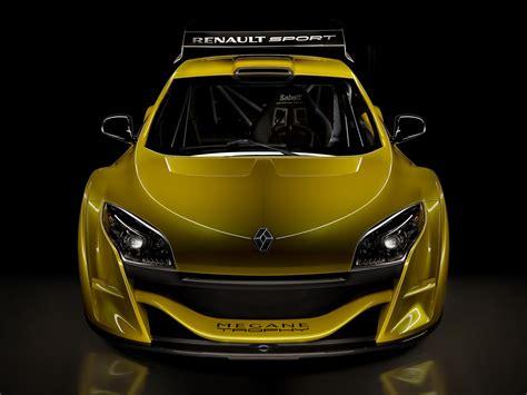 2009 Renault Megane Trophy Race Racing Supercar Supercars