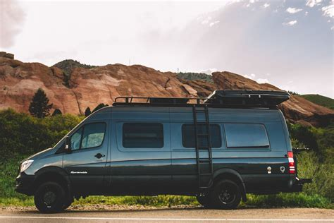 7 Van Conversion Companies That Can Build Your Dream