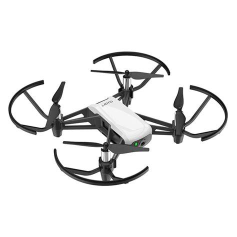 dji tello mini drone quadcopter mp  p video  ryze tech dynnex drones