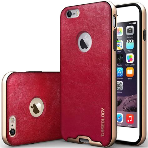 mobile iphone 6 plus caseology bumper frame skal till apple iphone 6 s plus 18163