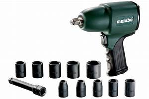 Dssw 360 Set 1  2 U0026quot   604118500  Air Impact Wrench