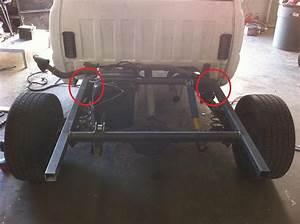 2000 Silverado Rclb To Rcsb Drag Truck Low Budget