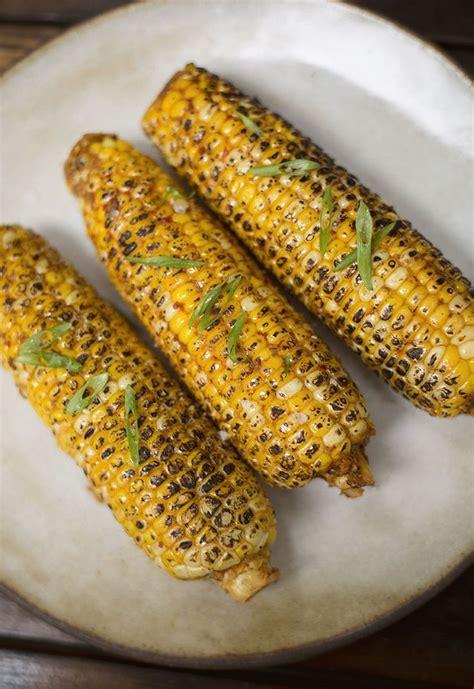 taiwanese corn    recipe  ojays