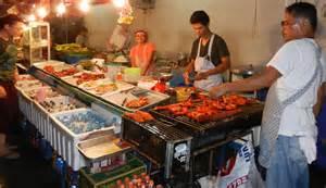 Patong Night Markets Food And Travel Blog Chompchomp