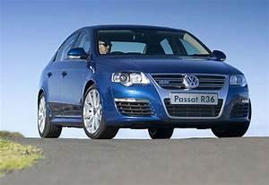 Used Volkswagen Passat Review  2008