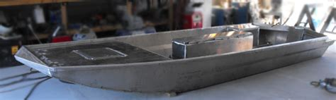Custom Fishing Boat Accessories by Accessories