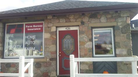 Get insight on farm bureau insurance of michigan real problems. Farm Bureau Insurance Roger Noble Agency   426 W Houghton Ave, West Branch, MI 48661, USA
