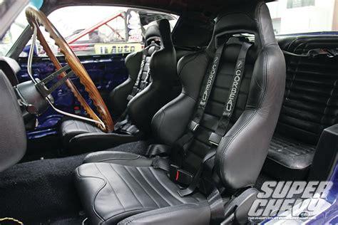 How To Install Corbeau Lg1 Bucket Seats