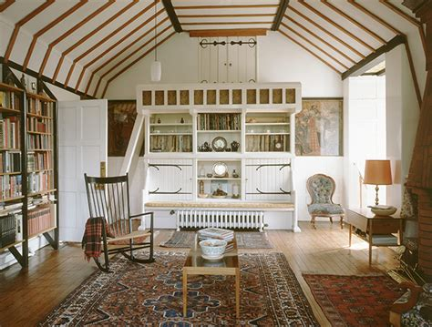 arts and crafts home interiors house built for william morris search