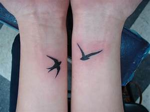 USA News: Bird Tattoo Designs For Girls