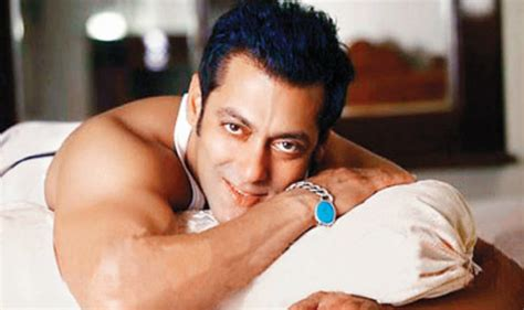 salman khan agreed  kiss   refused