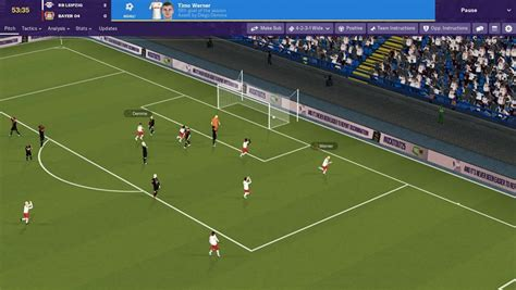 Soccer Manager Best Tactics by Fm19 Tactics The Best Strategies To Clinch Victory In