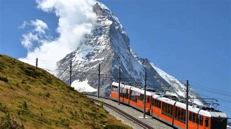 Best Time To Visit Switzerland best time to visit or travel to zermatt switzerland