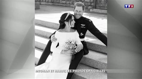 decouvrez les  officielles du mariage du prince