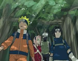 Team 7 - NARUTO | page 13 of 64 - Zerochan Anime Image Board  Naruto